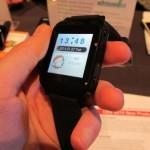 E Fun Reveals NextOne Smartwatch, Priced $99, Will Ship by Q1, 2014