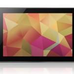 Rumor: Google Developing Nexus 10 Tablet