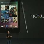 Google Nexus Tablet Unveiled