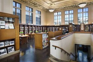 Pew Releases New Report on US Libraries