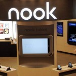 Barnes and Noble Confirms Nook Sales Will Decrease in 2013