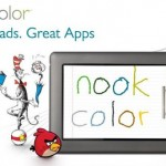 Barnes and Noble Nook Color Firmware Update 1.1 released