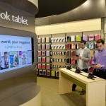 Pearson Completes Investment in Barnes and Noble Nook Media