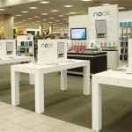Barnes and Noble e-Readers Sold Out in the UK