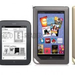 New Nook Tablet Leaked Ahead of Official Announcement