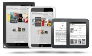 Is Barnes and Noble Leaving the e-Reader Business?