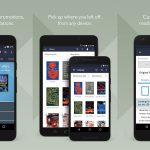 Nook for Android Now Supports Social Media Logins
