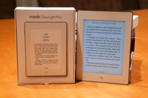 Will Barnes and Noble Release a New E-Reader in 2017?