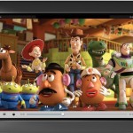 Barnes and Noble Releases Nook HD TV Spot