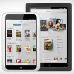 Nook and Nook HD + Make a Good Mothers Day Gift