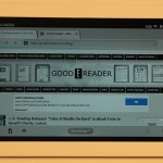 Barnes and Noble Nook HD Review