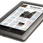 Nook Newsstand offers bonus for NY Times Subscription