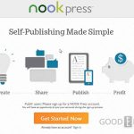 Barnes and Noble Introduces eBook Publishing Platform – Nook Press