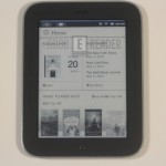 Barnes and Noble Nook Simple Touch with Glowlight Review