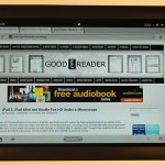 Barnes and Noble Nook Tablet HD+ Review