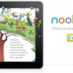 Barnes and Noble releases Nook Kids for the iPad
