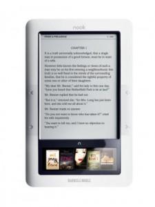 Is Barnes & Noble's Nook a Kindle killer?