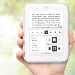 Barnes and Noble Launches Nook Glowlight in the UK