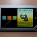 NOOK Summer Reading Program Aimed at Younger Readers