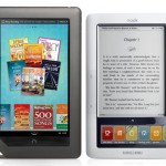 Barnes and Noble shows off Nook Color e-Reader