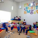 Largest Children's Library in Mexico Opens and Uses 3,000 eBooks