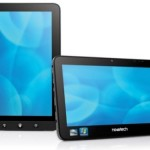 Novatech nTablet – Windows 7 & Android dual booting tablet
