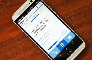 NPR One Provides Portal to Public Radio