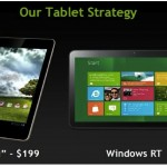 NVIDIA's Reference Design $199 Tablet 'Kai' Unveiled
