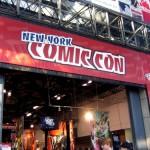 Digital Reading a Major Focus of New York Comic Con