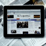 NYT Offering Free Content to Readers Via Starbuck's WiFi