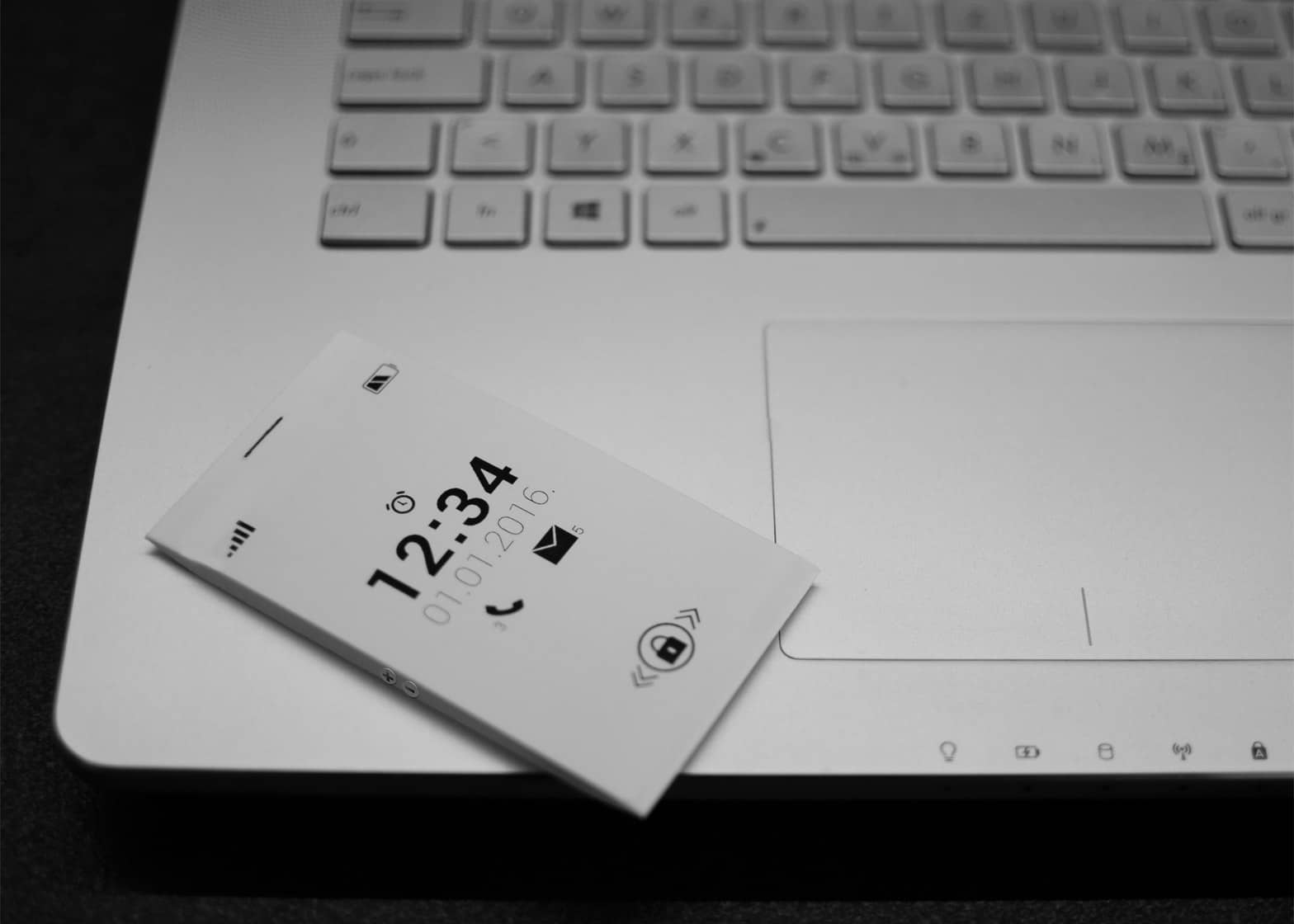 A New E Ink Phone Has Just Been Developed Good E Reader