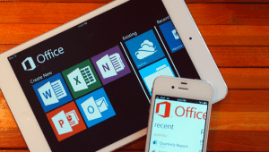 Office For iPad Already a Hit