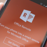 Microsoft Turns Your Android Device Into Office Remote for Android