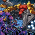 IDW Partners with Madefire for New Digital Comic Apps