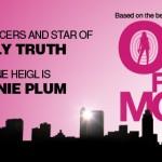 "Janet Evanovich ""Stephanie Plum"" Series Gets the Movie Treatment"
