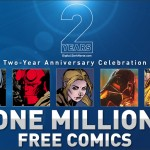 One Million Free Dark Horse Digital Comics Downloaded in 48 Hours