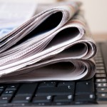 Digital Newspapers Save the Local Coverage Market