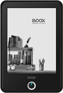 Onyx BOOX T68 Lynx e-Reader Available Soon