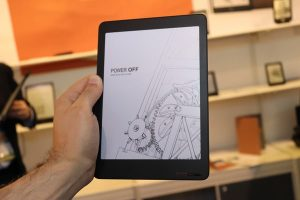 Here is a New Video of the Onyx Boox Poke and Nova e-Readers