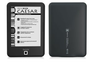 Who is going to buy the Onyx Boox Caesar e-reader?