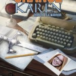 eBook Review: Orange Karen, A Tribute to a Warrior