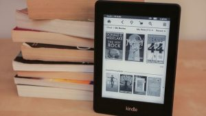 Amazon Kindle Paperwhite on sale for $89 on Black Friday
