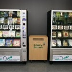 Toronto Library is Developing Book Vending Machine