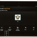 Kindle FreeTime Just Got Better with Help from OverDrive