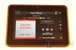 amazon kindle fire 7 hd audiobooks