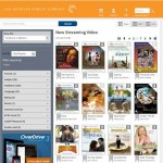 OverDrive to Showcase EPUB3, HTML5 Books at BEA