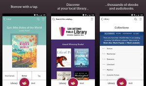 Overdrive Libby Will Allow You to Sign Up for a Library Card Online