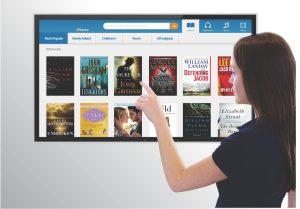 CBC Interviews Michael Kozlowski on  Library e-books