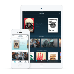 Oyster eBook Subscription Gets Titles from Perseus