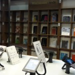 Waterstones will no longer carry Kindle e-Readers